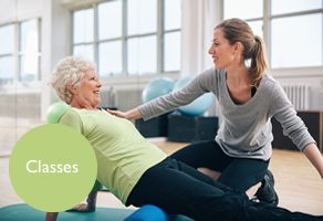 Pilates classes in Chippenham, Calne and Malmesbury